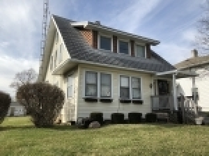 1213 N. Lowry Ave. Real Estate Auction