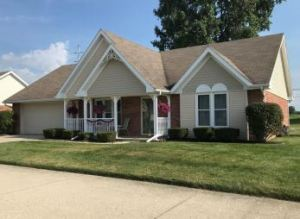 REAL ESTATE- 1400 Willow Chase Dr., Springfield
