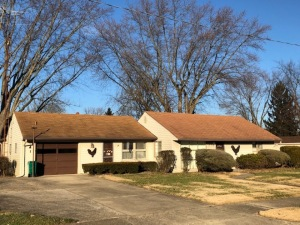 REAL ESTATE: 1730 Victory Dr., Springfield OH