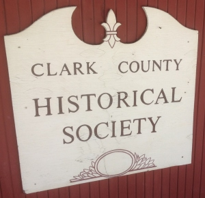 Clark Co. Historical Society Online Only Auction