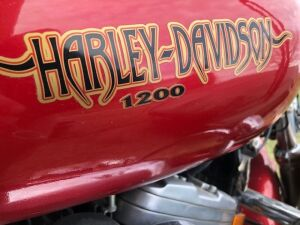 Online Only Auction- Harley, Autos, Tools