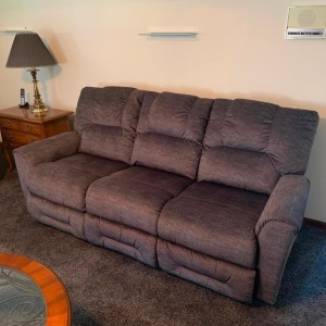 Lazy Boy couch,  like new