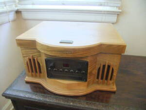 Philco Player, Dejay Record Player