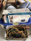 Extension Cords, Humidifier