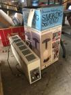 Smoking Stand, Sonic Steamheater