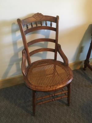 Cane Bottom Chair